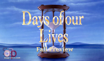 DAYS FALL PREVIEW: Head writer reveals shocking twists and turns