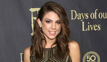 DAYS' Kate Mansi on why you never kiss and tell on a soap opera
