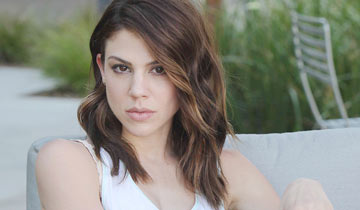 Kate Mansi has a new role on Days of our Lives -- she's now a director!