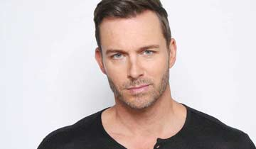 Oh, brother! Eric Martsolf dishes sibling rivalry on Days of our Lives