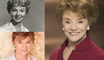 Days of our Lives' matriarch Peggy McCay has died