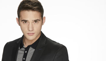 DAYS brings Casey Moss back as J.J. Deveraux