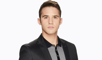 REPORT: Casey Moss to exit Days of our Lives