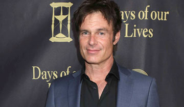 Days of our Lives' Patrick Muldoon to star in Dakota alongside Abbie Cornish, William Baldwin