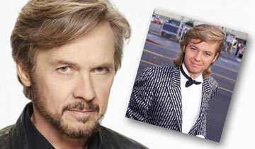 Stephen Nichols returns to Days of our Lives