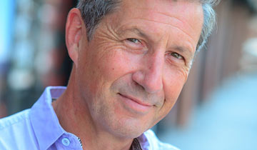 Days of our Lives' Charles Shaughnessy to play Prince Charles in Lifetime film about real-life royals Harry and Meghan
