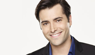 Days of our Lives' Freddie Smith on why he'd like to see the downfall of Sonny Kiriakis