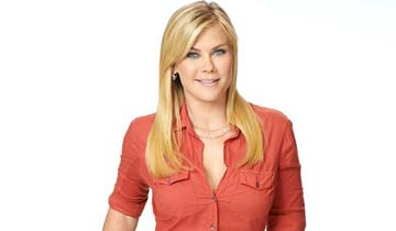 UPDATE: Alison Sweeney back at DAYS, Sami is returning this summer