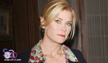 "Alison Sweeney returning to Days of our Lives for ""emotional storyline"""