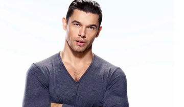 "Paul Telfer on reprising his role as Days of our Lives' ""cheeky criminal"" Xander"