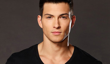 AMC alum' Robert Scott Wilson reveals details about his worst date ever