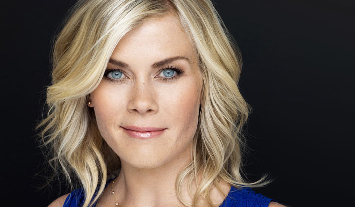 DAYS' Alison Sweeney reveals cancer scare, shares skin cancer screening tips
