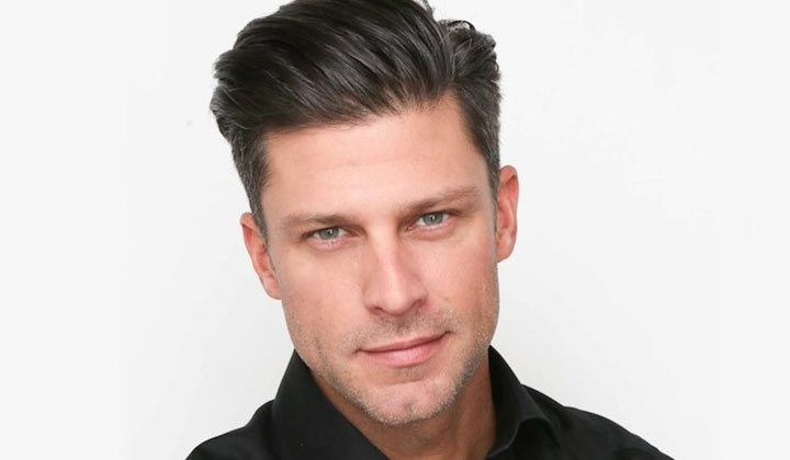 "Greg Vaughan on why he left DAYS: ""I felt like a glorified extra"""