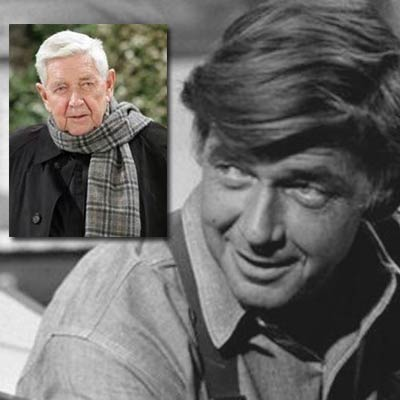 Goodnight, Ralph Waite -- beloved actor dead at age 85 ... Ralph Waite Days Of Our Lives