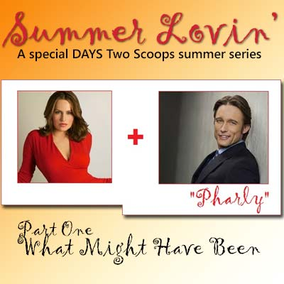 Summer Lovin': What Might Have Been