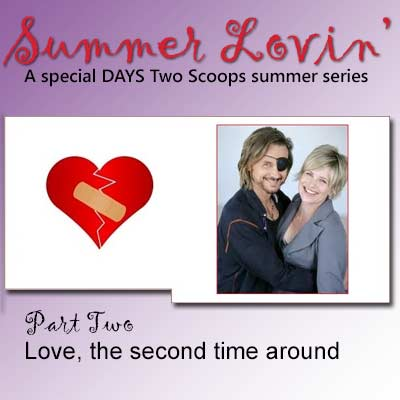 Summer Lovin': Love the second (or third, or fourth) time around