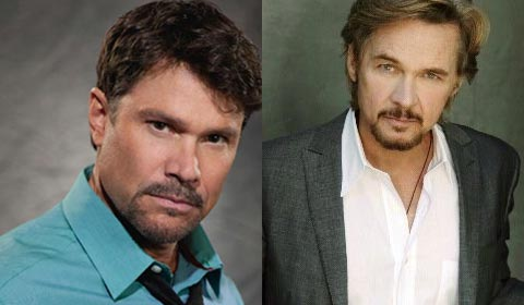Peter Reckell And Stephen Nichols Returning To Days Days Of Our Lives On Soap Central