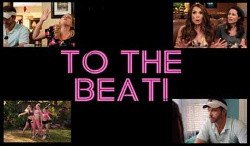 Soapy dance film To the Beat hits Netflix