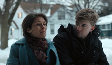 VIDEO: Catch DAYS' Chandler Massey in tense new film