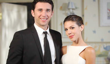 Billy Flynn and Kate Mansi set to leave DAYS this month