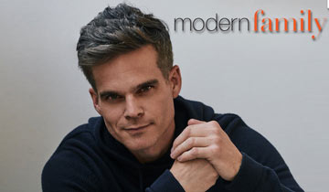 DAYS/Y&R star Greg Rikaart lands role on Modern Family
