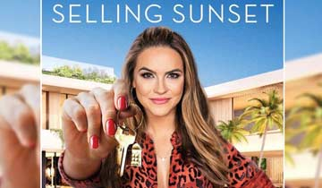 Watch Days of our Lives star Chrishell Hartley Selling Sunset on Netflix