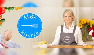 Days of our Lives star Mary Beth Evans launches MB's Kitchen cooking show