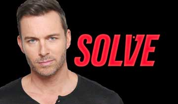 Solve: The Podcast features Days of our Lives' Eric Martsolf in murder mystery episode