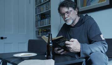 Days of our Lives' Peter Reckell stars in COVID-19 short Permanent Resident