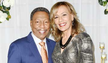 Marilyn McCoo and Billy Davis Jr. return to Days of our Lives