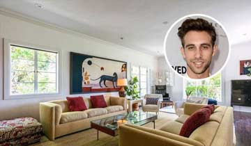 DAYS' Blake Berris puts Silver Lake home on the market