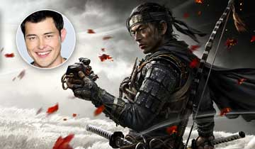 Visually stunning video game Ghost of Tsushima features Days of our Lives' Christopher Sean