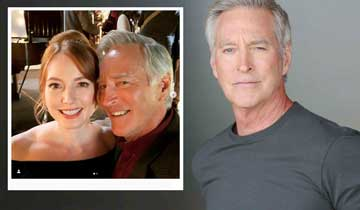 Hallmark scoops up DAYS' Drake Hogestyn