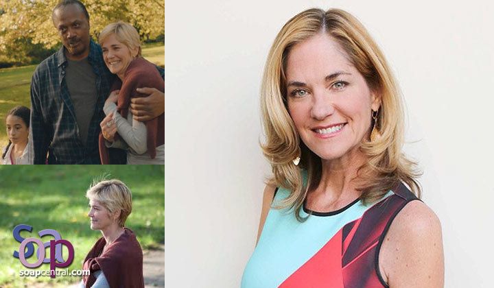 INTERVIEW: Kassie DePaiva opens up about her new film and her future at DAYS
