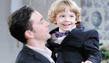 Days of our Lives' Asher Morrissette seriously ill as he fights mystery ailment
