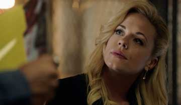 DAYS' Molly Burnett upped to series regular on Queen of the South