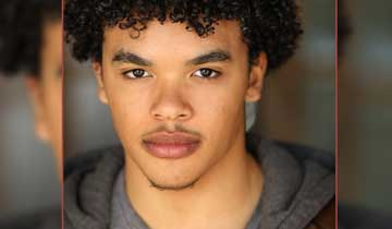 Days of our Lives casts Cameron Johnson as Theo Carver