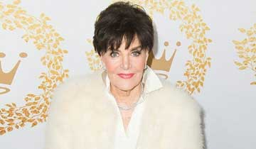 Soap icon Linda Dano joins Days of our Lives as new Vivian