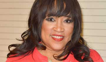 AIRDATE REVEALED: Jackée Harry makes Days of our Lives debut
