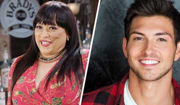 REPORT: Jackée Harry signs contract at Days of our Lives, Robert Scott Wilson extends his stay