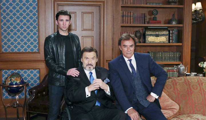 Which DiMera would you like to see return to Salem next? Or would you rather see focus on another family?