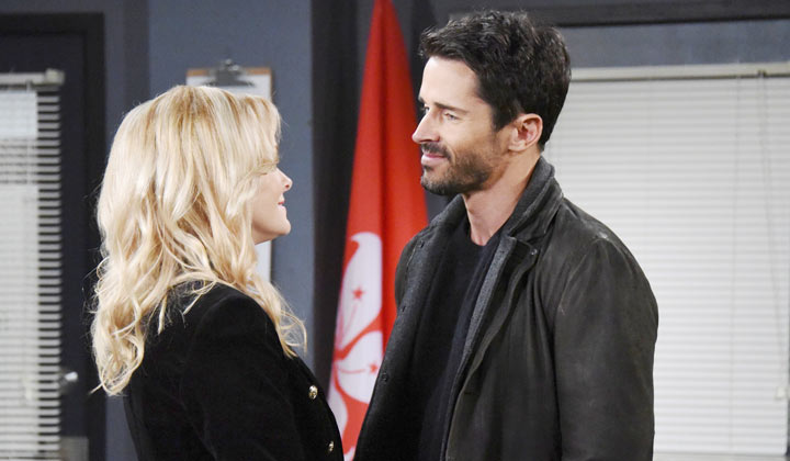 Brandon Beemer teases his return to Days of our Lives; Martha Madison also headed back to Salem