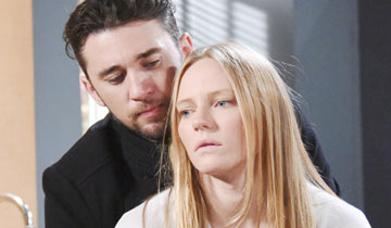 DAYS recasts Abigail, Marci Miller reprises the role