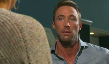 Kyle Lowder announces his final week at DAYS
