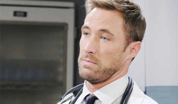 REPORT: Kyle Lowder OUT at DAYS