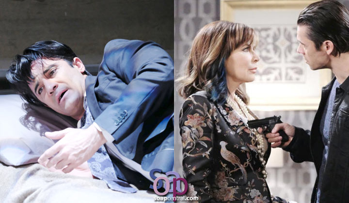 54e21e75d8ce Days of our Lives Recaps: The week of June 24, 2019 on DAYS | Soap Central