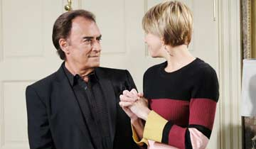 DAYS' Thaao Penghlis on Emmys, how to love a villain, and his early ethnic struggles