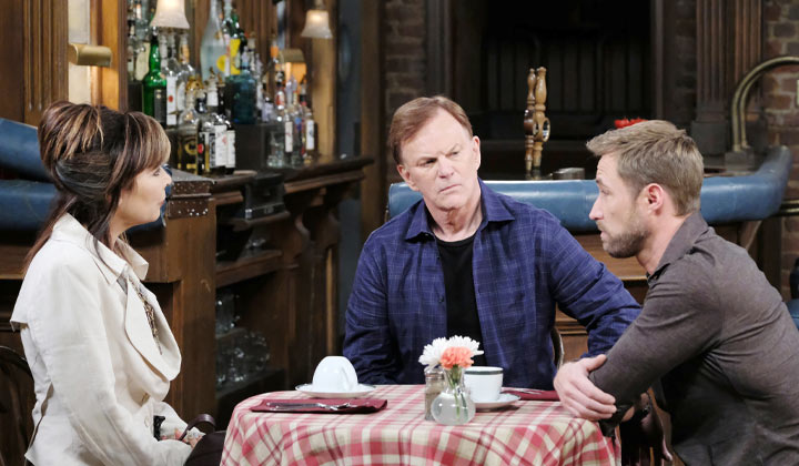 DAYS Daily Recaps (Friday, August 9, 2019) | Days of our Lives on