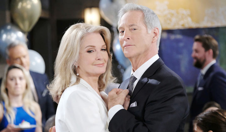 What is your all-time favorite John and Marlena moment?