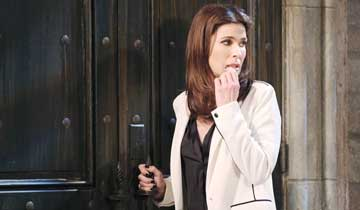 Days of our Lives' Kristian Alfonso shares tough work lessons